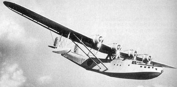 九七式輸送飛行艇