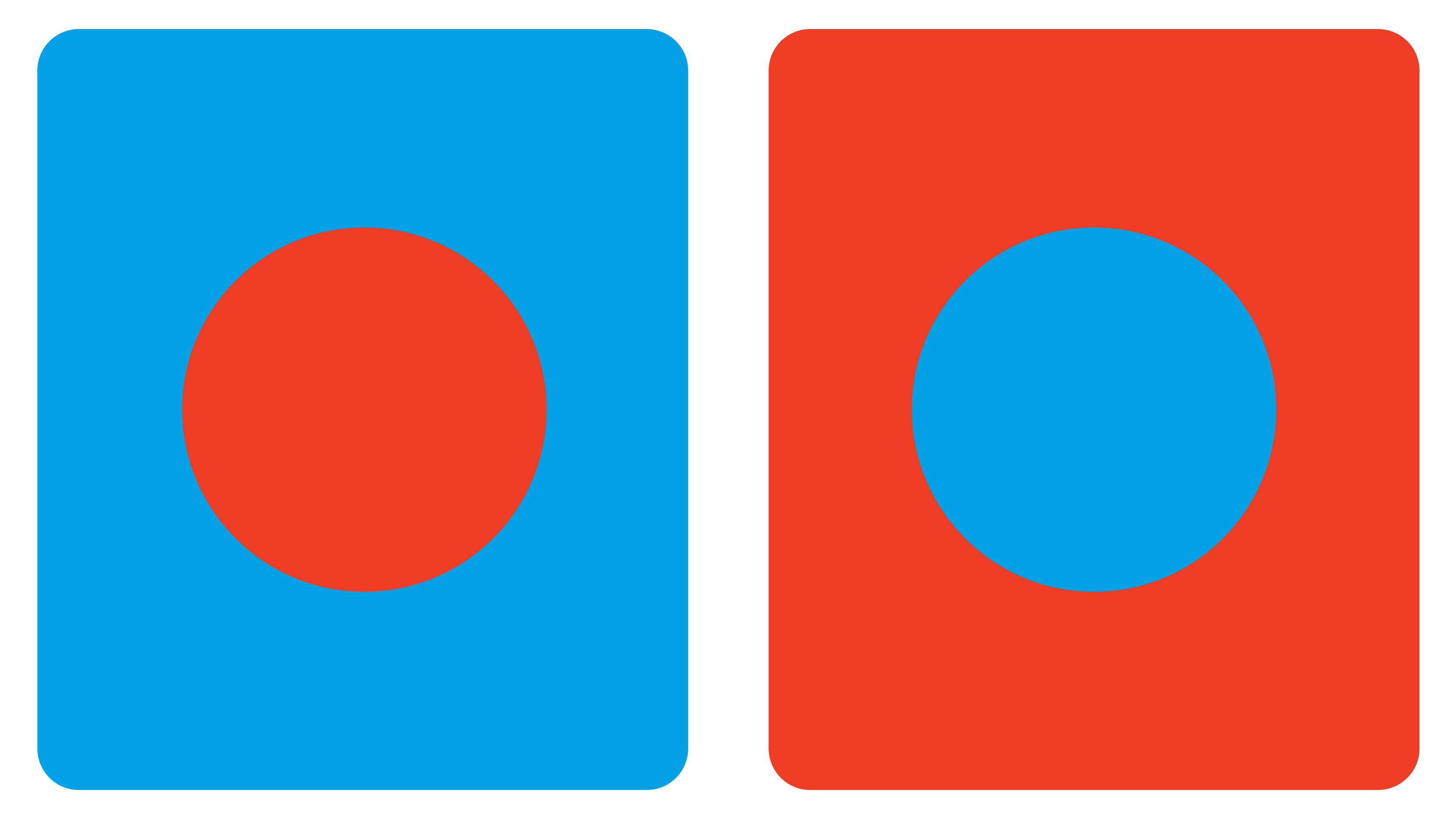 O B Opposite Google Logo Blue Square Tech Logos