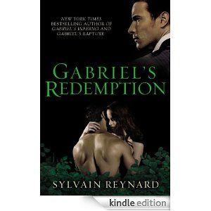 Amazon.com: Gabriel's Redemption (Gabriel's Inferno Trilogy) eBook: Sylvain Reynard: Kindle Store