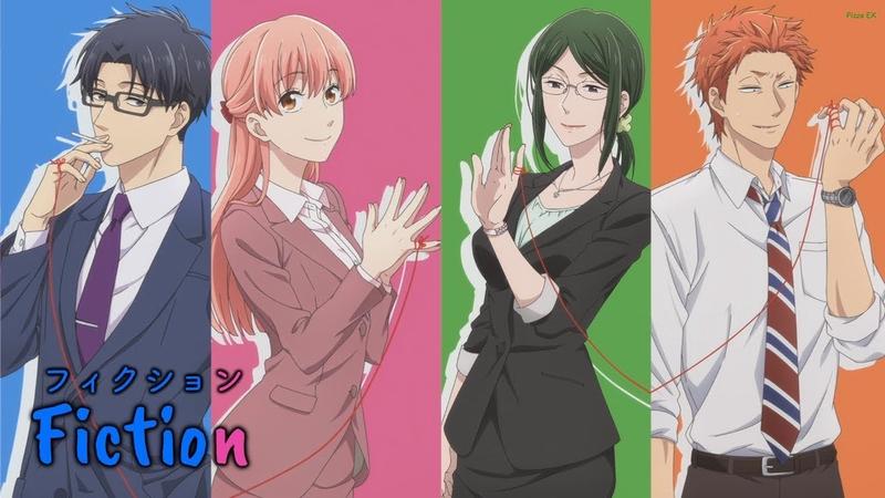 Wotakoi: Love is Hard for Otaku (Live Action in Kdrama?)