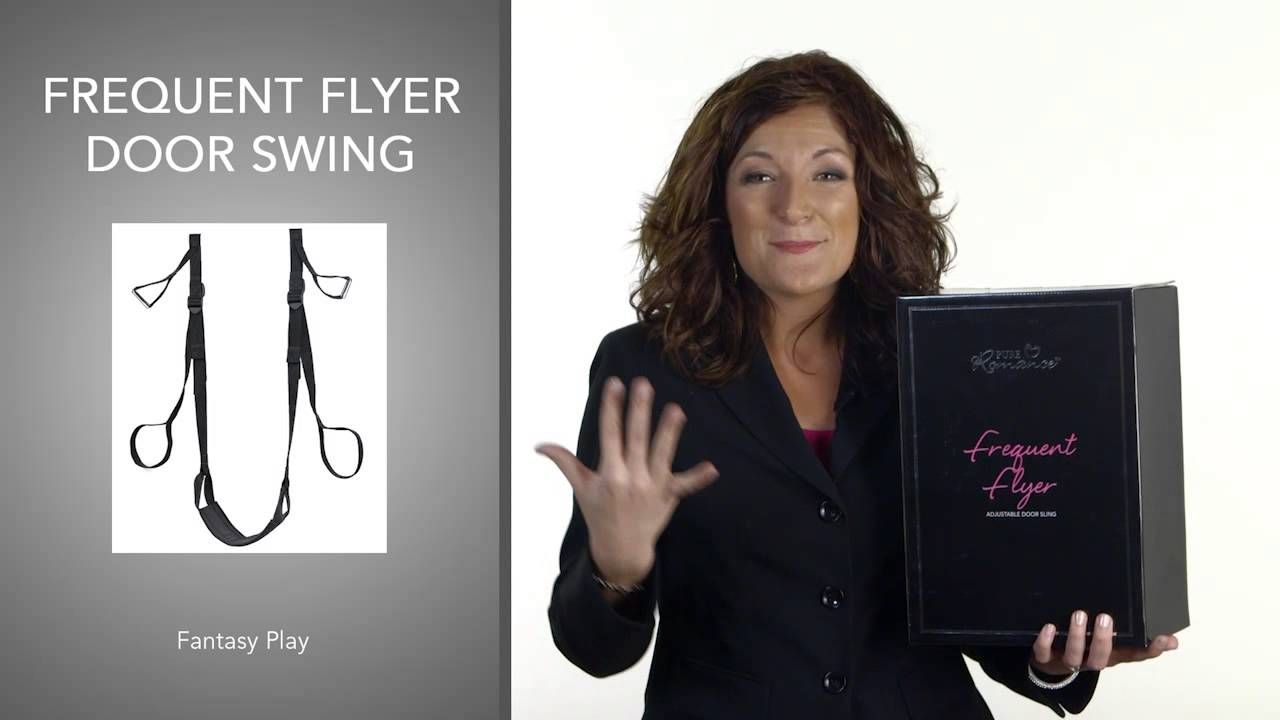 Pure Romance Frequent Flyer Door Swing Recruiting Pinterest Durex Play Longer For Edi