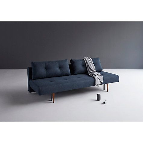 Sofa Bed With Pocket Sprung Mattress
