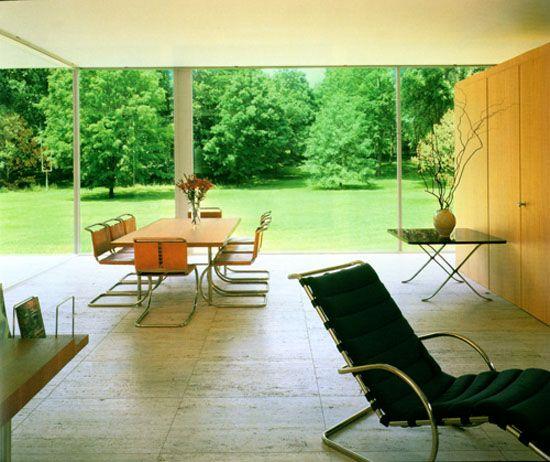 Farnsworth House Ludwig Mies Der Rohe ad classics the farnsworth house mies der rohe farnsworth