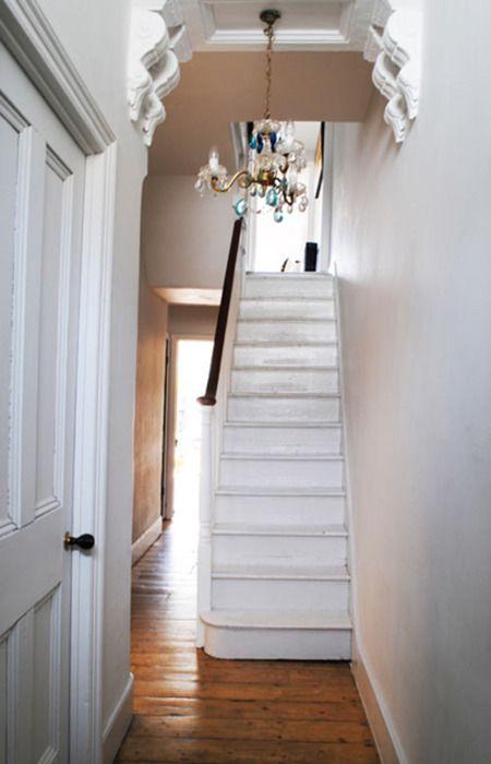 Wood Stair Runner Ideas