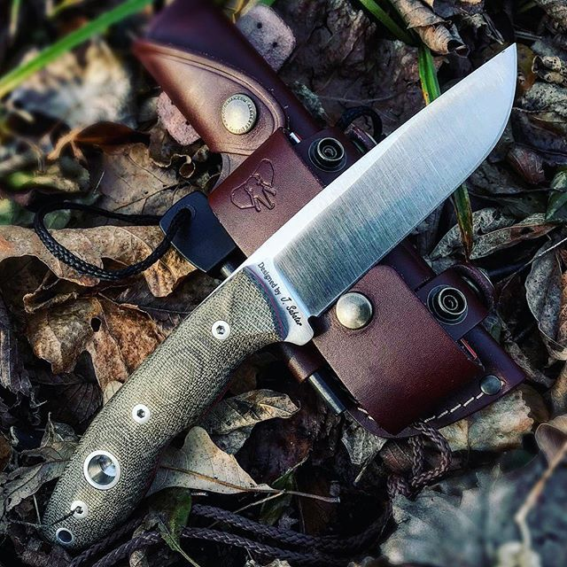 Skimming through some of my knife photos and came across this snap ...