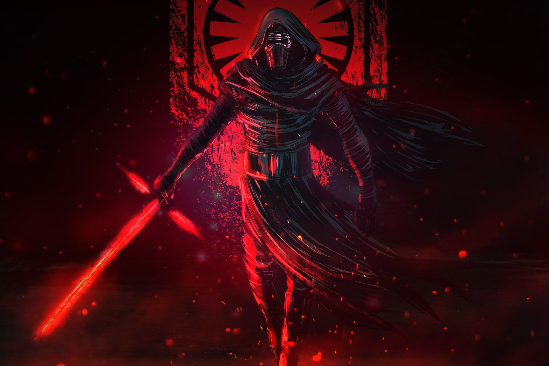 Pin By Lootfees On Star Wars In 2020 Kylo Ren Wallpaper Star Wars Wallpaper Star Wars Kylo Ren