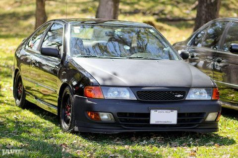 Nissan Sentra Super Saloon Headlight 1997 Modified Google Search Nissan Sentra Nissan Cars Nissan