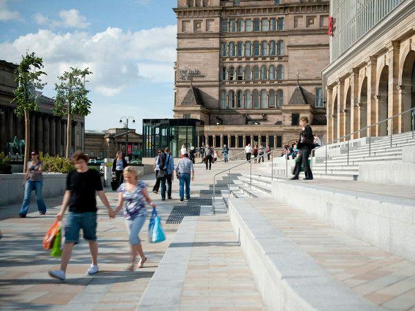 Image result for steps landezine | Street, Steps, Liverpool
