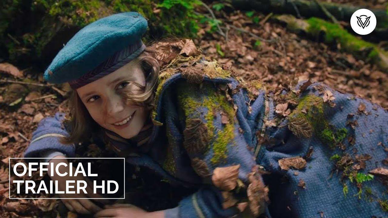 THE SECRET GARDEN (2020) Official Movie Trailer 2