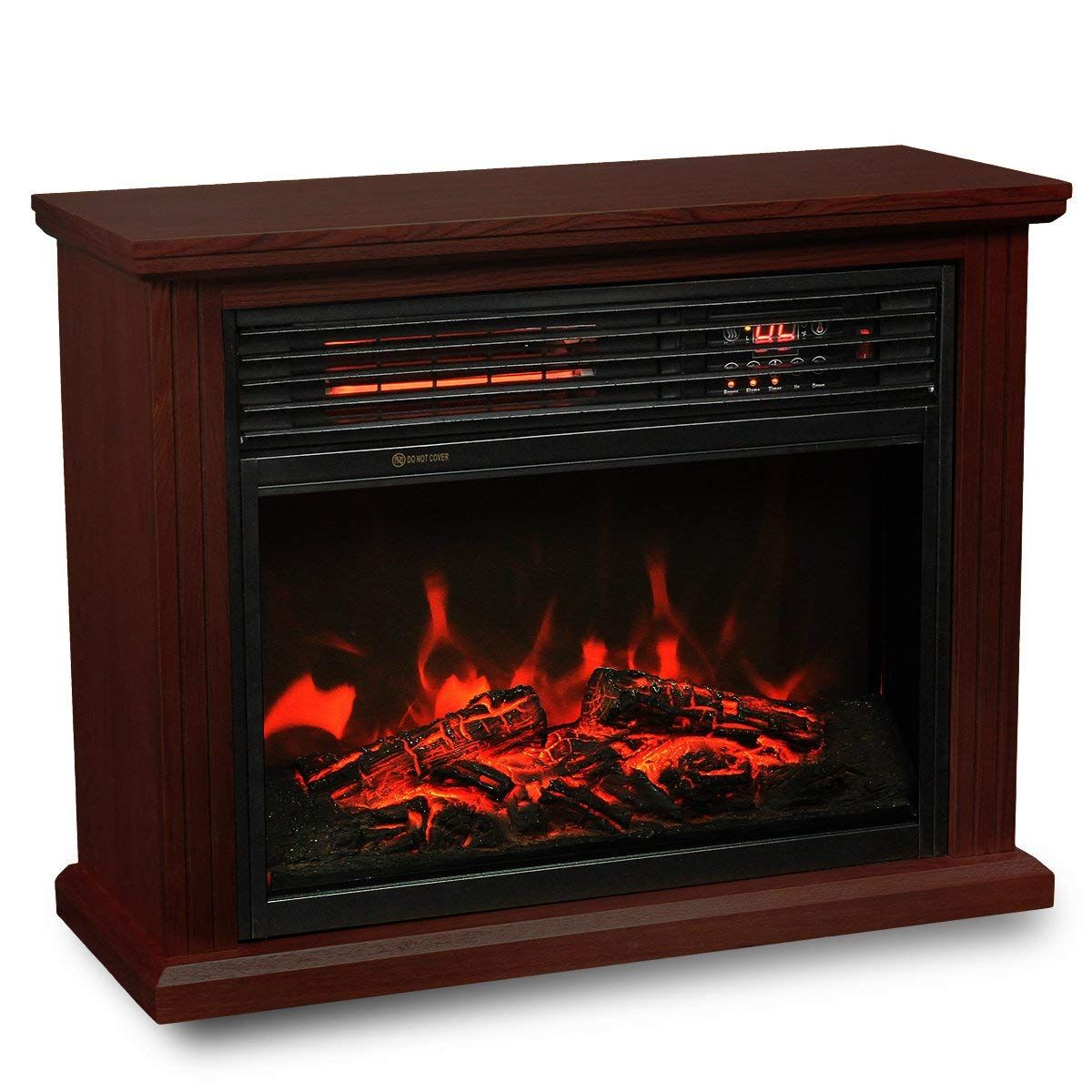 Peachy Top 10 Best Electric Fireplace Insert Review Top 10 Best Home Interior And Landscaping Ologienasavecom