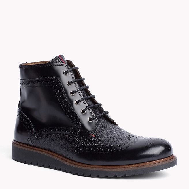 Tommy Hilfiger Boston Boot
