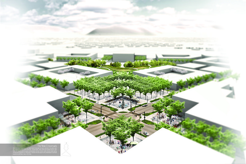 Architectural thesis proposals