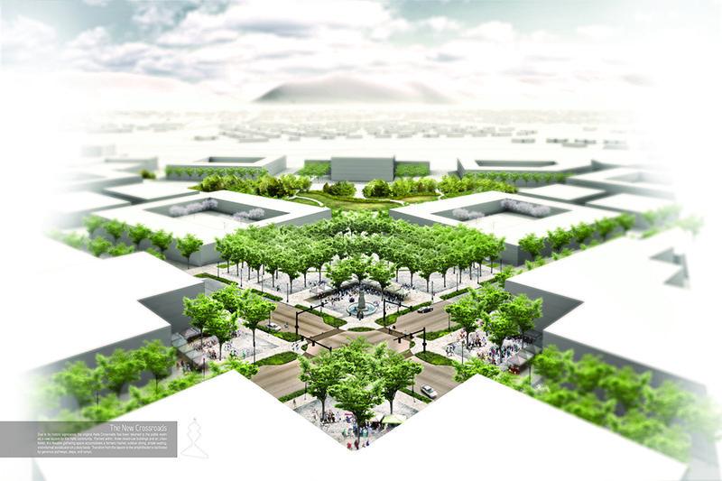 thesis projects landscape architecture