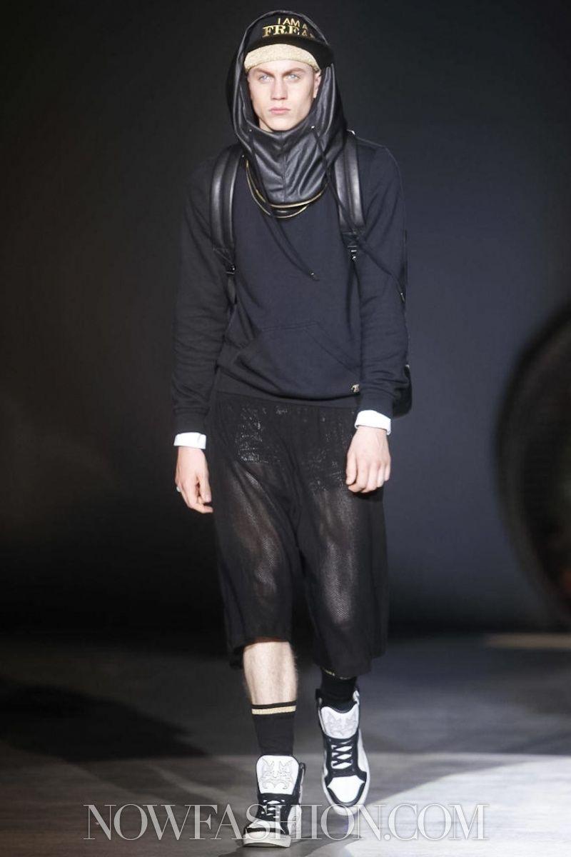Frankie Morello Menswear Spring Summer 2013 Milan