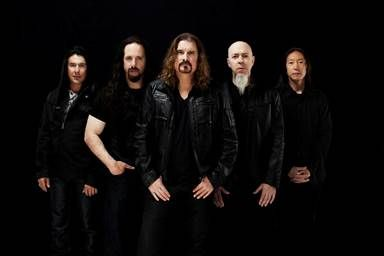Dream Theater announce 'Along For The Ride' Tour http://buff.ly/ITUmev