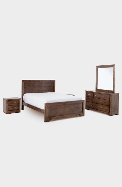 Image pour mobilier de chambre à coucher à partir de brault martineau