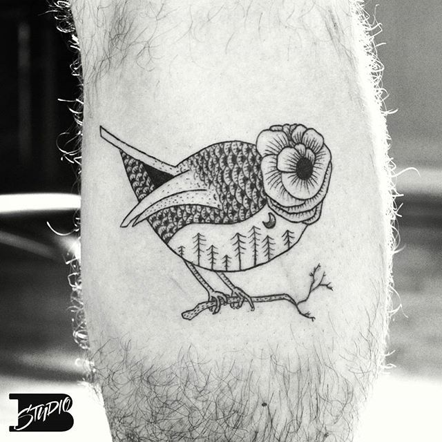 tatuagem do Thiago Porquinho, hoje   #tattoo #illustration #ink #blackwork #blackworkers #belohorizonte #belstudio
