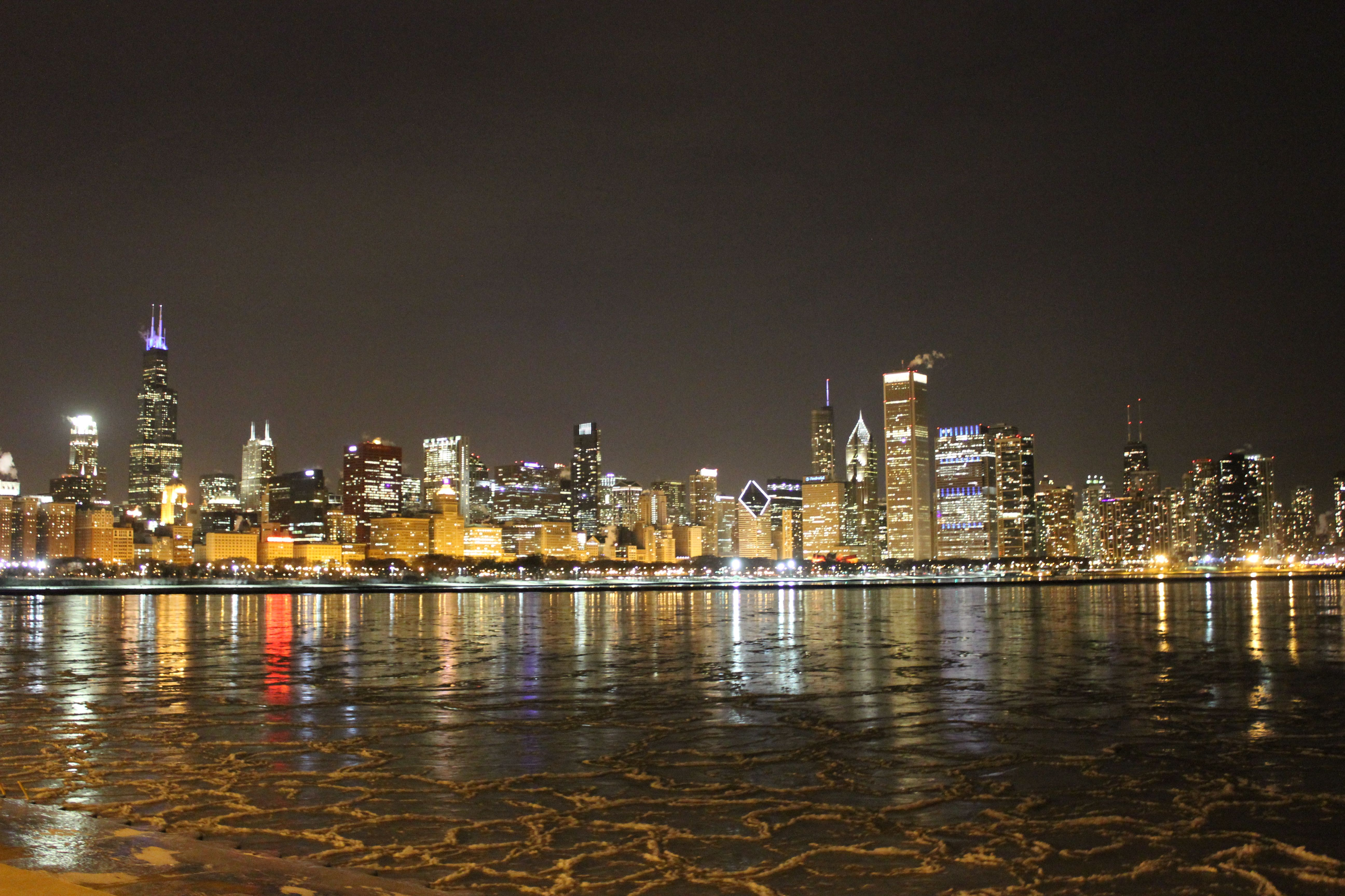 my pretty city