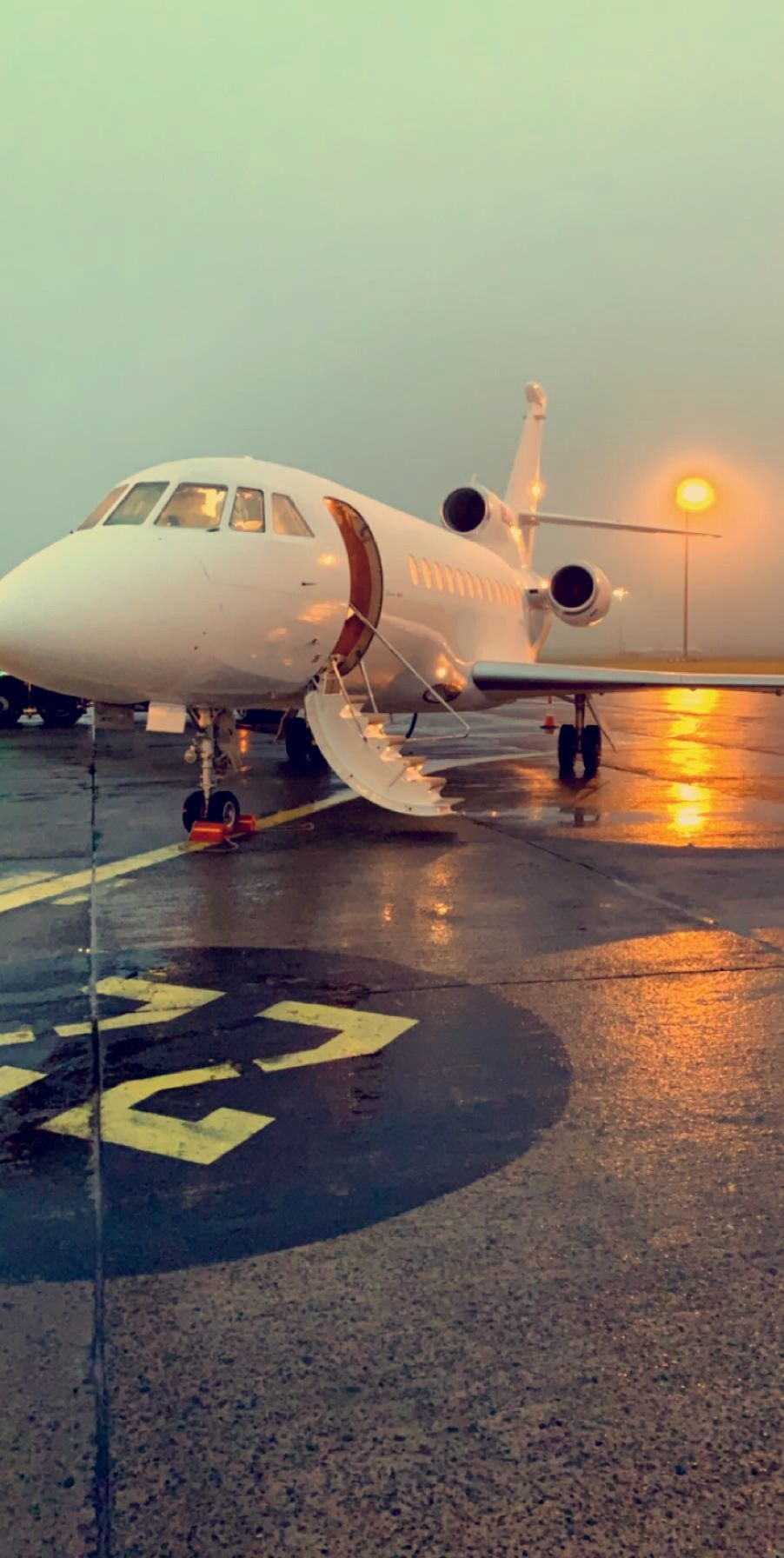 Want to own your own private jet? Take into account how