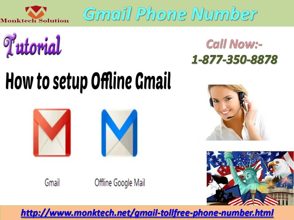 Compose Gmail chat group by dialing Gmail phone number 1