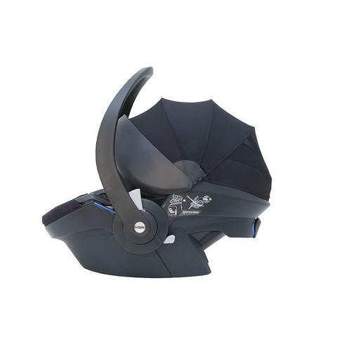 Besafe Izi Go Modular I Size Group 0 Plus Infant Carrier In Ivory Melange Car Seats Dog Car Seat Cover Baby Car Seats