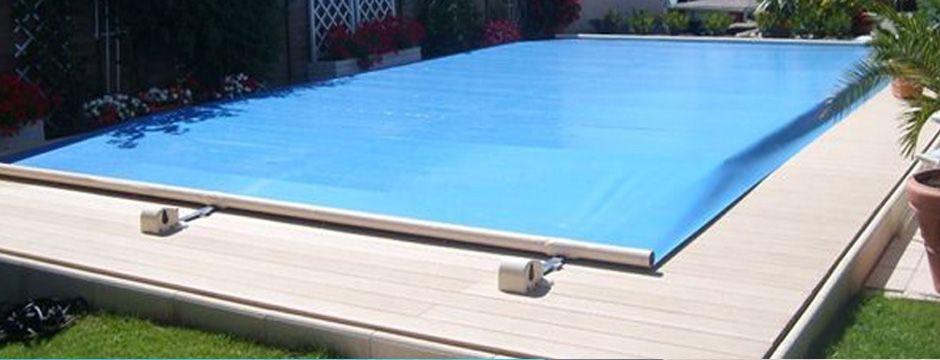 bache piscine perpignan