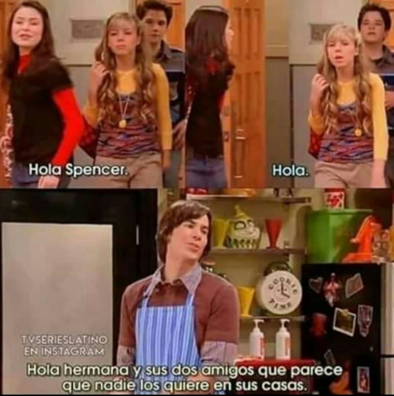 I Carly Nickelodeon In 2020 Memes Funny Memes Icarly