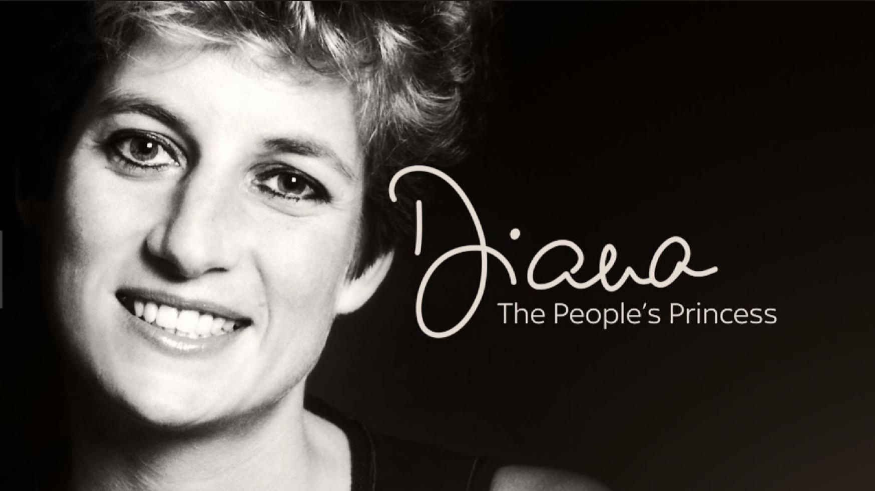 Biography of Diana, Princess of Wales Princess diana