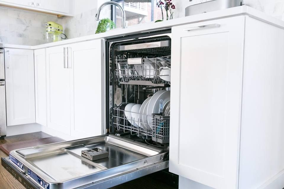 Been Eyeing A Kitchenaid Dishwasher Now S Your Chance To Buy One And Get Free Installation A Value Of 149 Kitchenaid Dishwasher Kitchen Aid Home Appliances