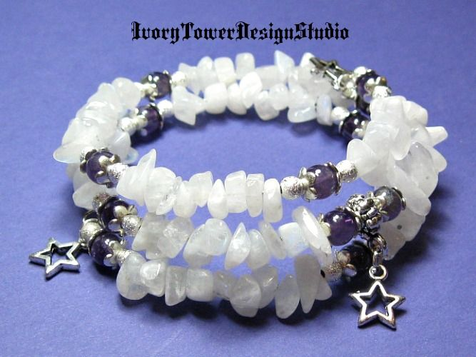 Pin by IvoryTowerSupply on Tophatter | Beaded bracelets