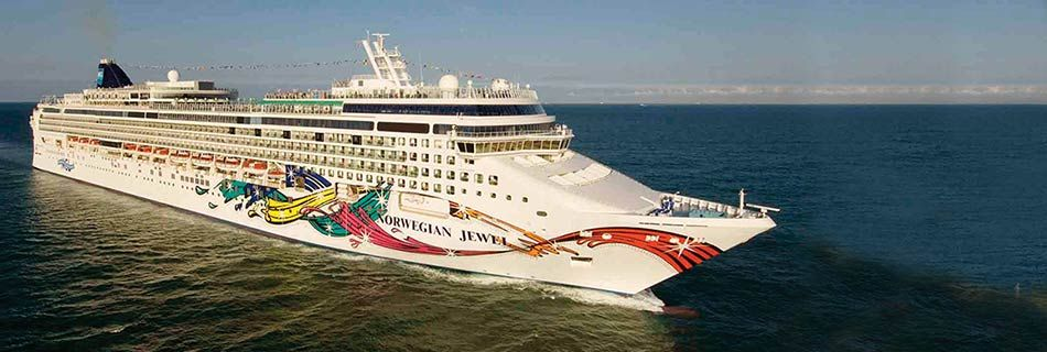 So ready for my vacation....19 days!!!! NCL Jewell...you can have one too....World's Largest Cruise Sale going on now.