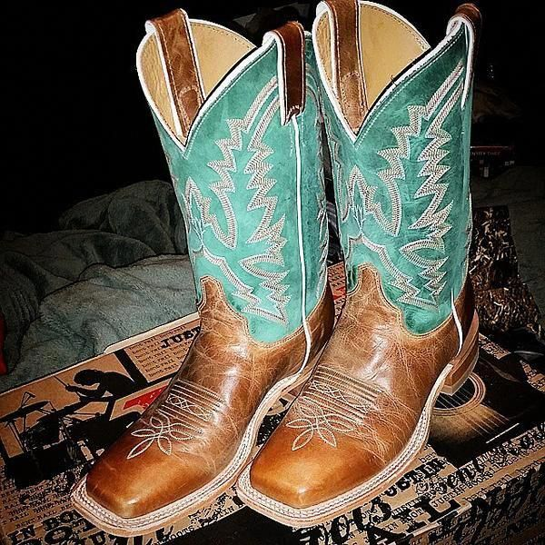 Cowgirl Boots Justin Size 3 #shoesaddicted #CowgirlBoots 17
