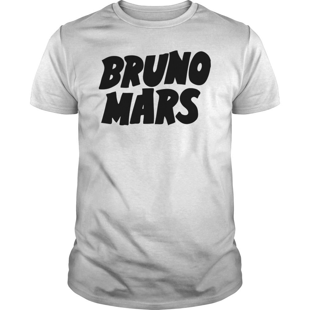 5b6cca53 Bruno mars clothing line shirt and hoodie tee for fans   Bruno Mars ...