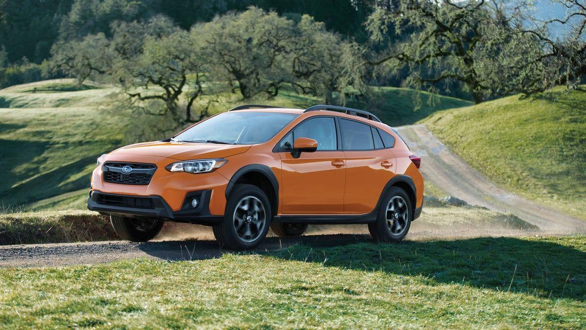 Subaru Is Getting Back Into Hybrids Crosstrek Phev Is Coming Subaru Crosstrek Subaru Subaru Impreza
