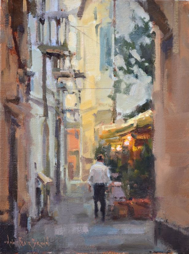 Anne Blair Brown » Paintings | Inspiration | Painting ...