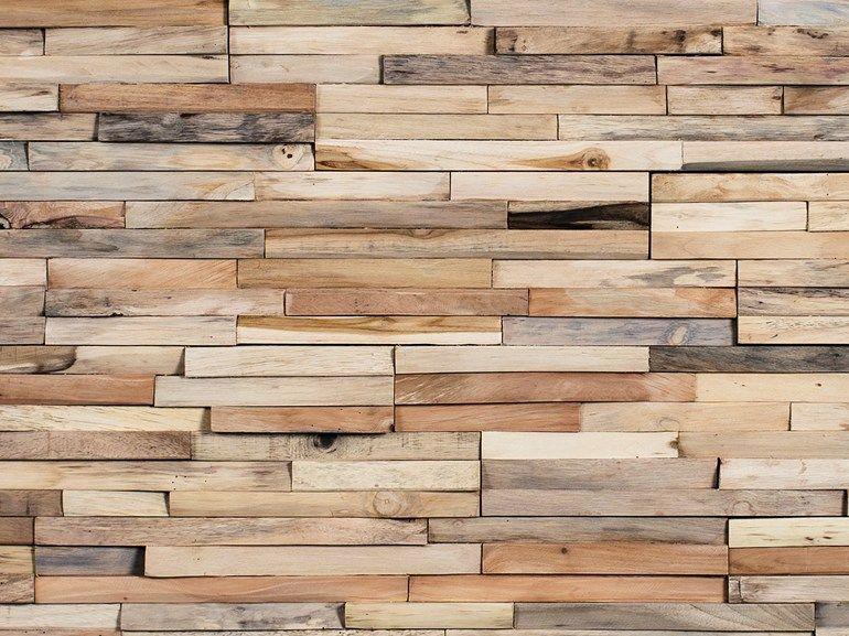 rev tement mural 3d en bois mercury wonderwall studios pared de piedra pinterest. Black Bedroom Furniture Sets. Home Design Ideas