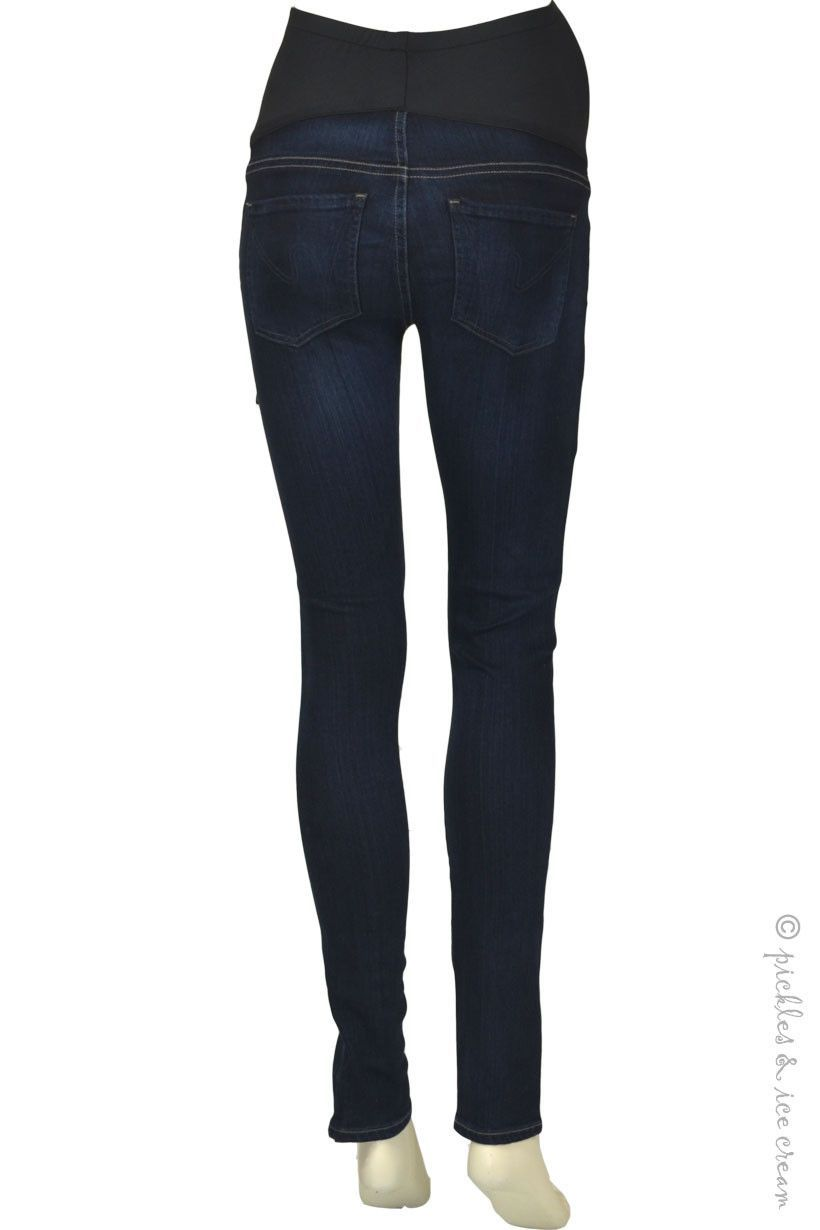 Citizens of Humanity Avedon Skinny Divine Jeans