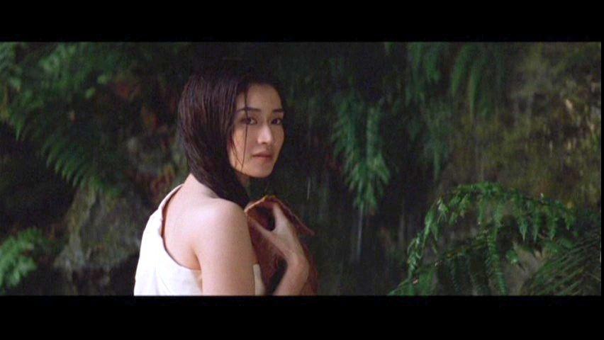 koyuki katō filmografia