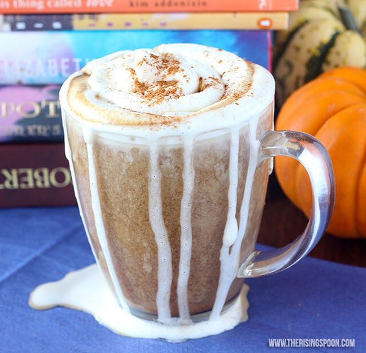 Fall Recipes To Fall In Love With