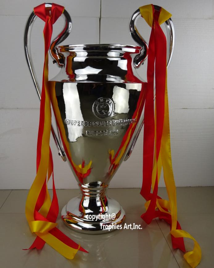 European Cup Trophy UEFA 2016 Champions League 77cm Replica Trop 2015