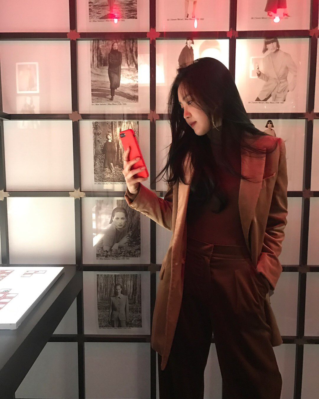 @EllyMoy for more 🐻 | Girl crush fashion, Apink naeun ...