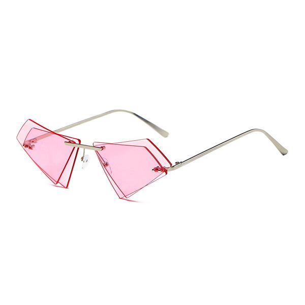 e0fd5bcec3 Origami Sunglasses Pink