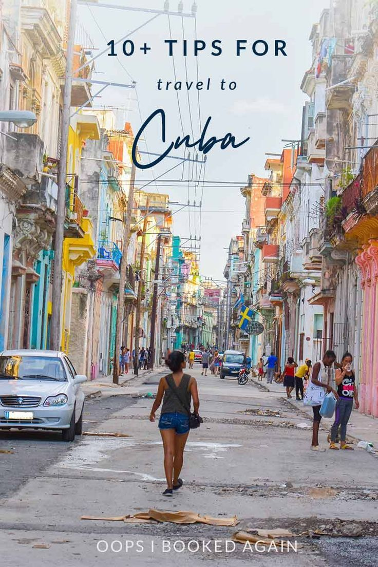 Whether it's money in Cuba, bank cards or where to stay, CLICK HERE for some travel tips on your next visit to Cuba. #Cuba #traveltips #havana #moneyincuba #travel