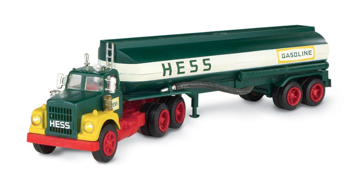 Hess Toy Trucks The Holiday Season Begins Hess Toy Trucks Toy