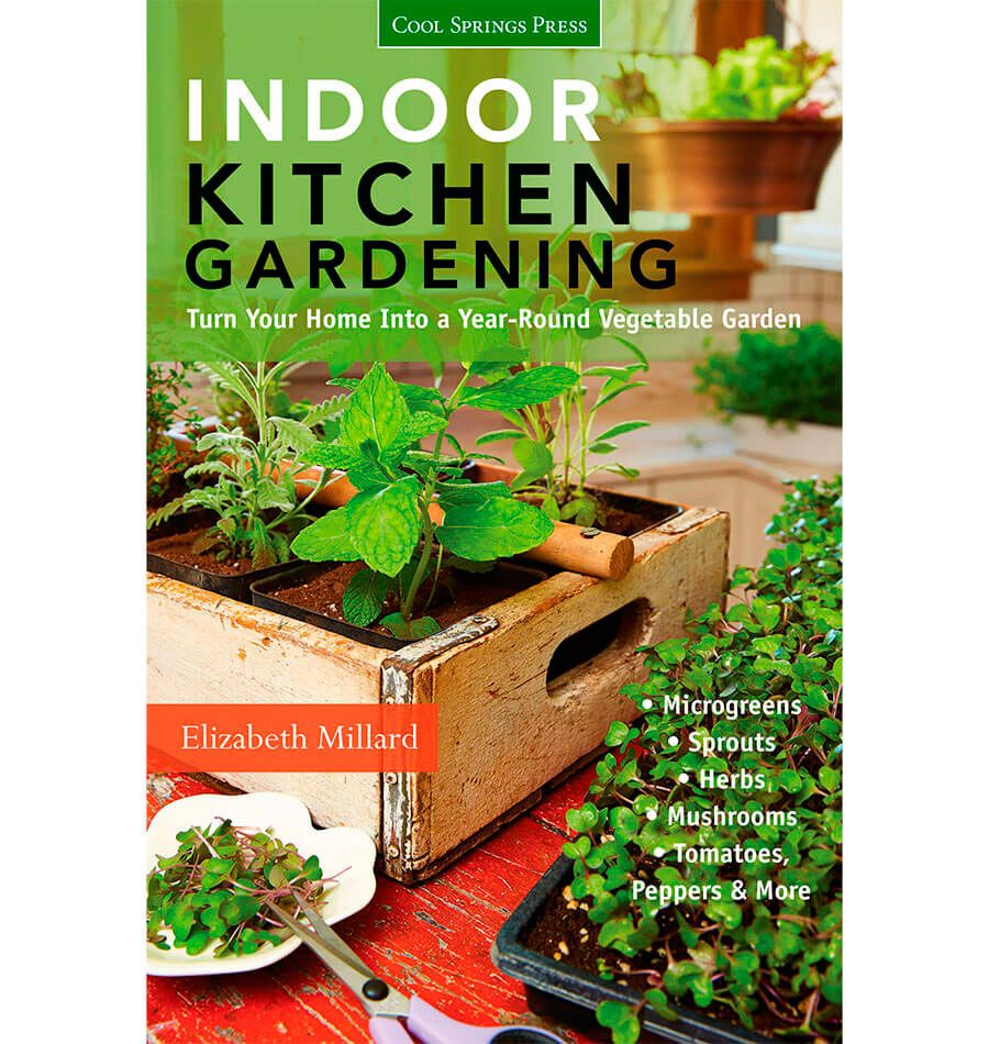 Indoor Kitchen Gardening Indoor Kitchen Gardening Gardens Shops And Green