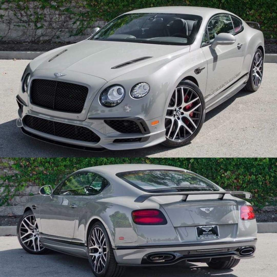 A really (really) nice....Hyundai - more normal than not  |Really Nice Bentley