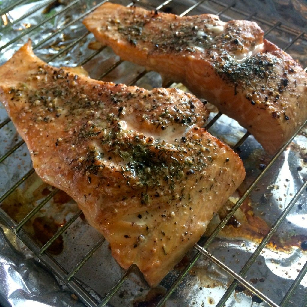 How to Smoke without a Smoker Smoked fish, Seafood