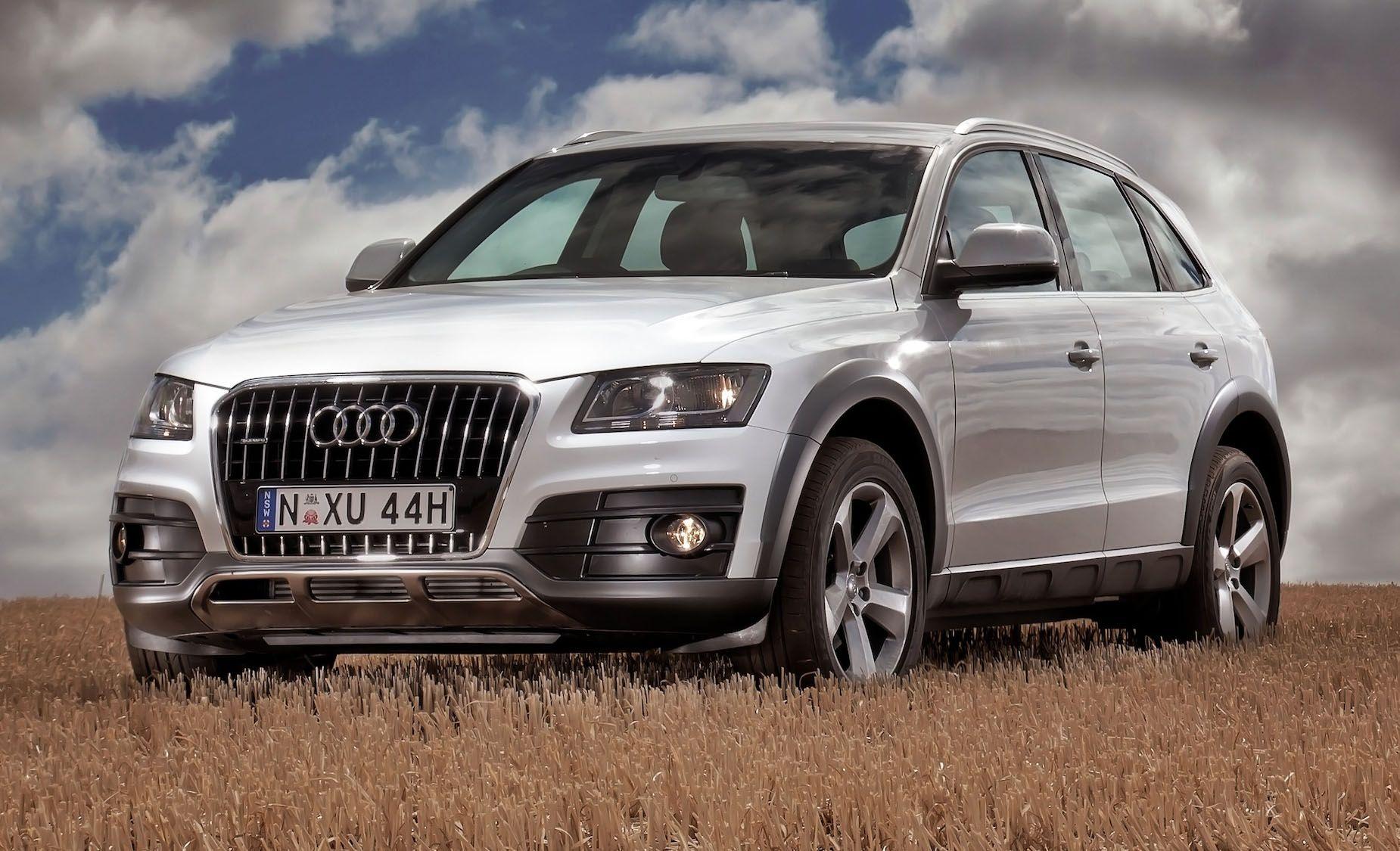 Audi Q5 2013 Audi Q5 Review 2013 Q5 2 0 And 3 0 Tfsi Petrol 2 0 And 3 0 Tdi