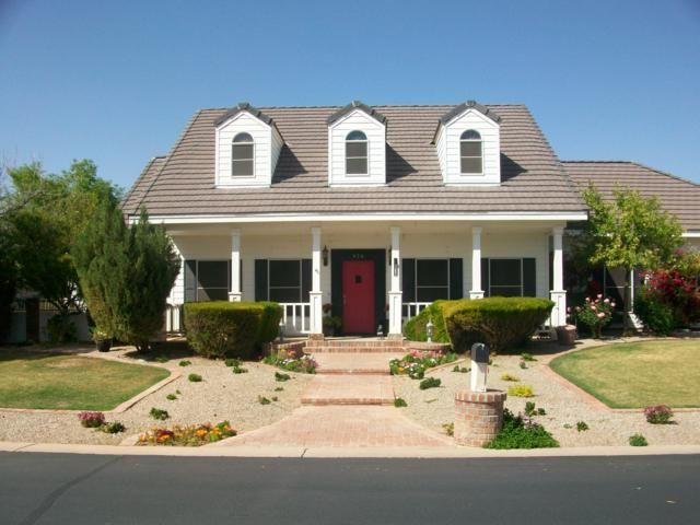 Exterior house painting pictures by wwwPhoenixFauxPainting
