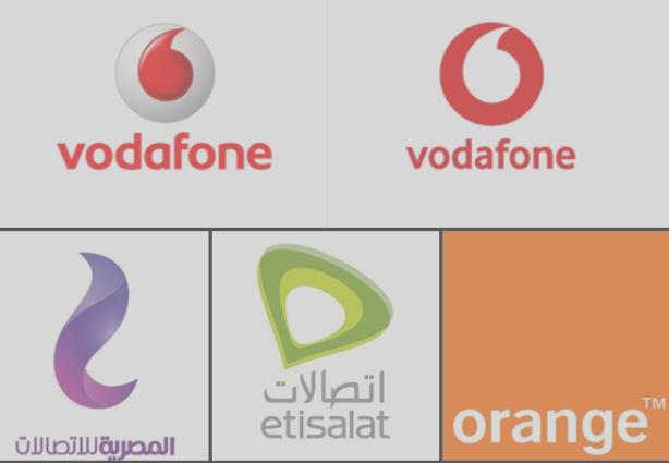 أكواد معرفة رقم الخط من فودافون و اتصالات و أورنج و المصرية للإتصالات Chart Incoming Call Screenshot Incoming Call